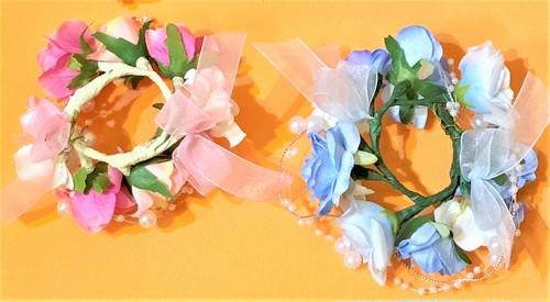 花かんむり パ-ル