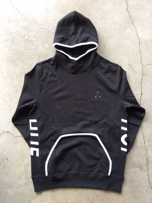 [ HUF ] SUMMIT FRENCH TERRY P/O HOODIE