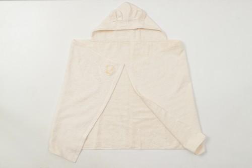 ベビーギフトセットC 背守り刺繍【折り鶴】
