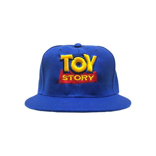 Bootleg TOY STORY Cap -blue-