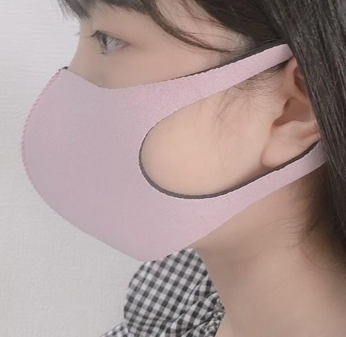 最高級ウェットスーツ素材 BIOマスク(子供用)