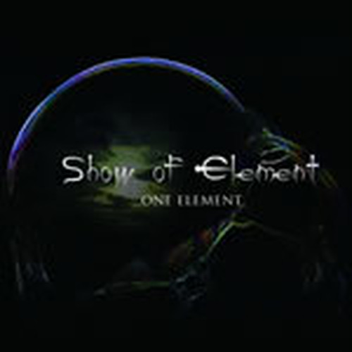 Mini Album「Show of Element」