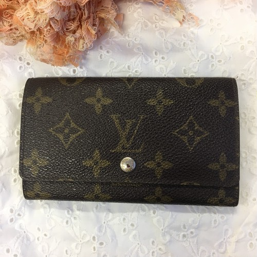 LOUIS VUITTON COUINS VUITTON 88年製