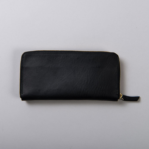 LIM DESIGN Zip Long Wallet