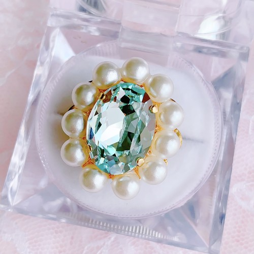 【ring】Candy