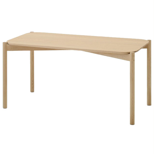 Karimoku New Standard Castor Table 150