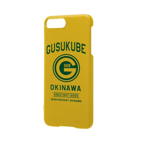 GUSUKUBE TOWN Phone case