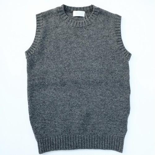 【soglia】LANDNOAH Vest