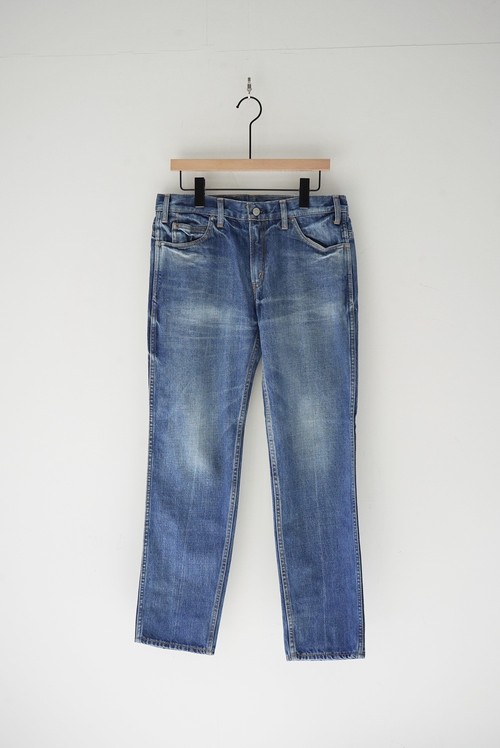 5P MODERNS DENIM used/OM-P064