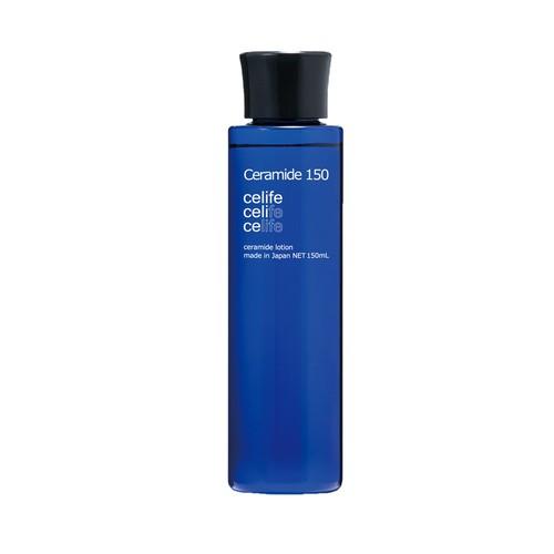 《定期便》【Celife】天然セラミ配合化粧水 セラミド150