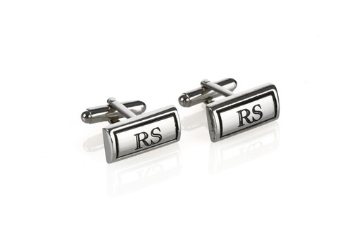 Cuff Links RS(Silver)