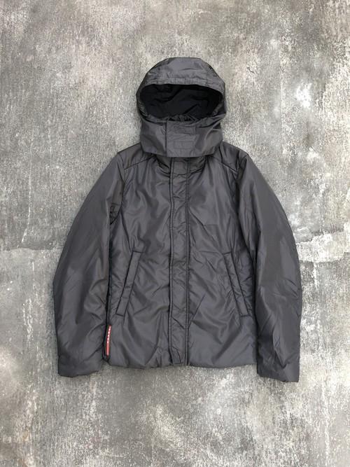 PRADA SPORTS / nylon  padding jacket