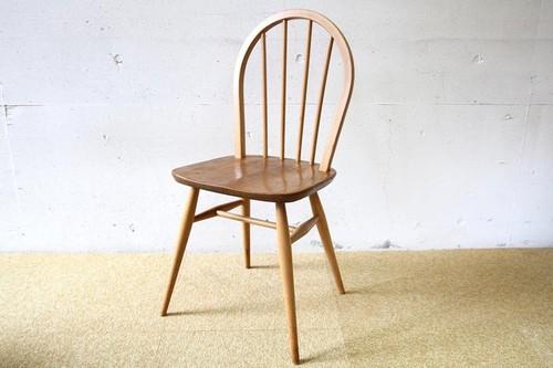 Ercol Hoop Back Chair / アーコール フープバックチェア
