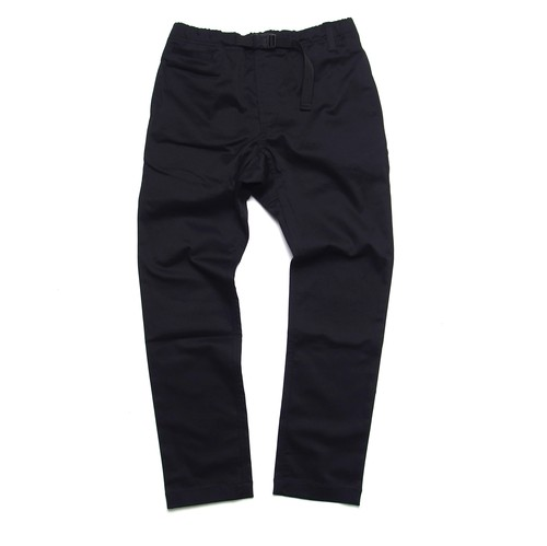 STRETCH CLIMBING PANTS M316304 BLACK