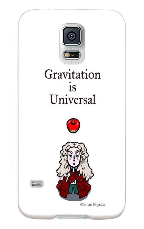 万有引力R(Galaxy S5)