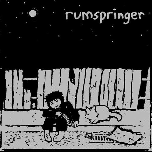 rumspringer / self titled cd
