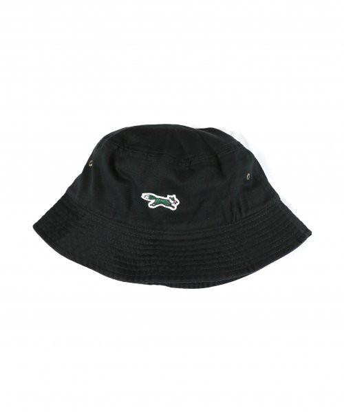 "PENNEY'S / ぺニーズ | "" THE FOX HAT "" - black"