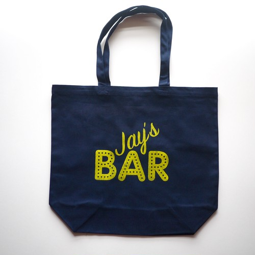 Jay's BAR Tote Bag