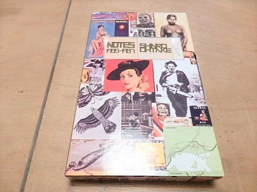 NOTES ノーツ 1985-1987 SHINRO OHTAKE / 大竹伸朗