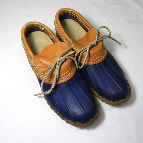 L.L.BEAN モカシン BEAN BOOTS (エルエルビーン ビーンブーツ ) レディース L7