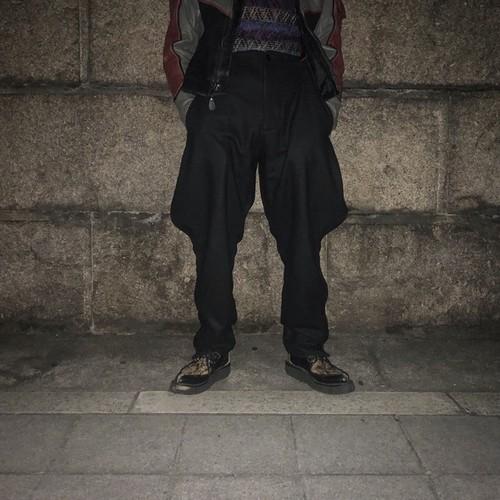 60's  jodhpurs pants