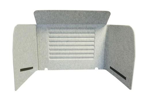 ミノリ・テーブル・パーテーション(MTP-G001)
