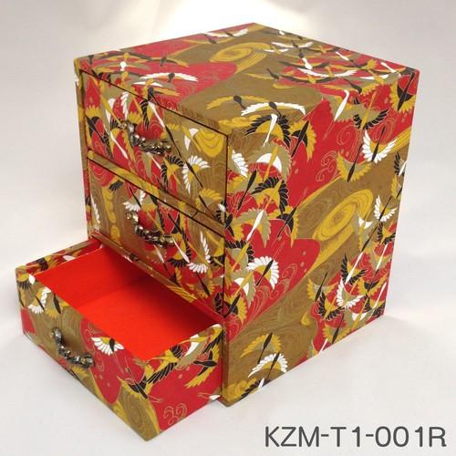 Mini Tansu - ミニ箪笥