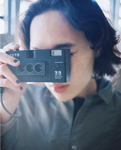 【3Dカメラ】RETO 3D