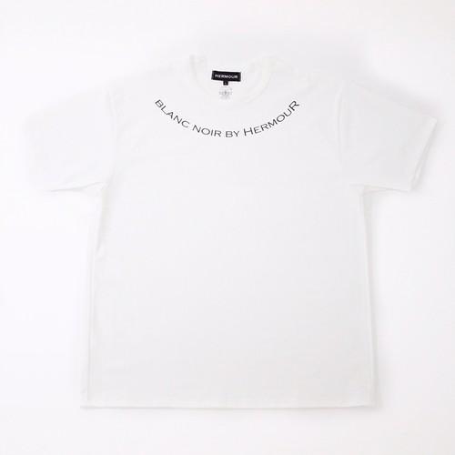 HE-30 Round Logo High-Performance T-shirt