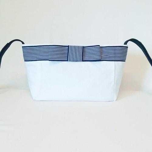 Buggy bag *ホワイト