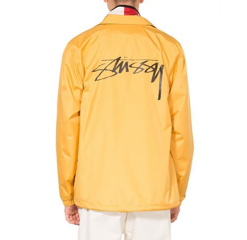 Stussy Classic Cruize Coach Jacket