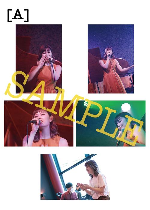 [new!!] 6/6 バースデーワンマンライブ LIVE写真