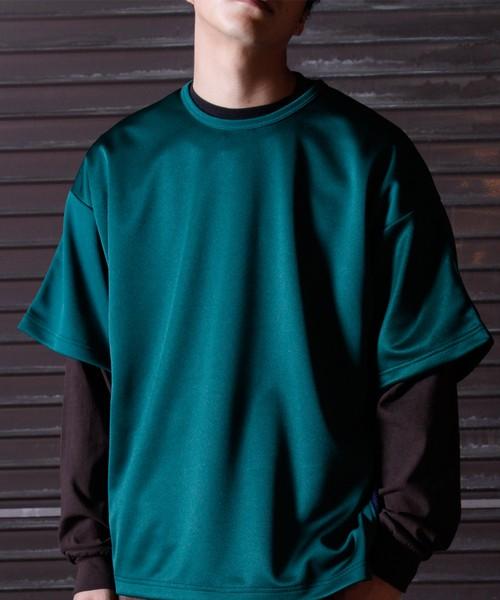 Double T -green <LSD-BJ3T4>