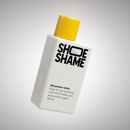 【SHOE SHAME】Remember white