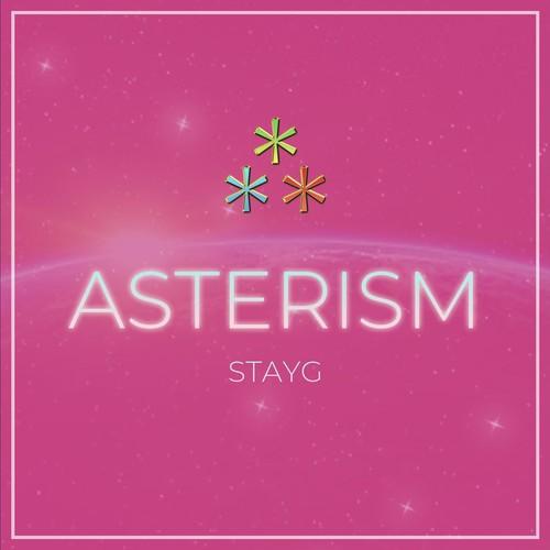 CD『ASTERISM』