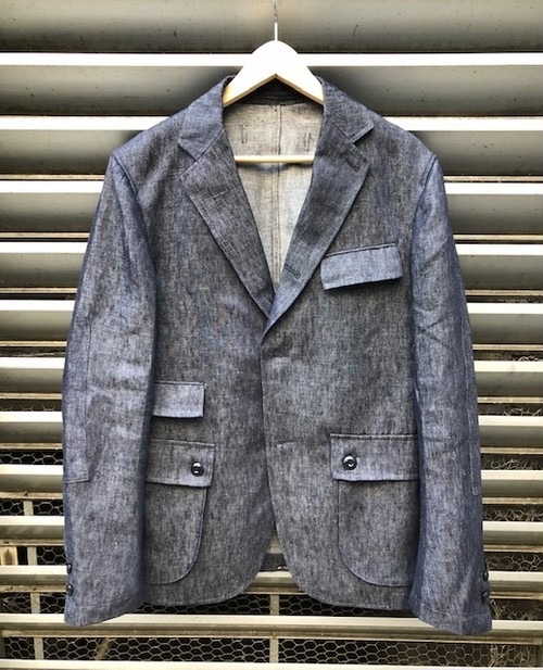 """WESTER   """"HUNT(HUNTING TAILORED JACKET)"""""""