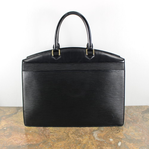 .LOUIS VUITTON M48182 TH0024 LEATHER HAND BAG MADE IN FRANCE/ルイヴィトンエピリヴィエラレザーハンドバッグ 2000000045481