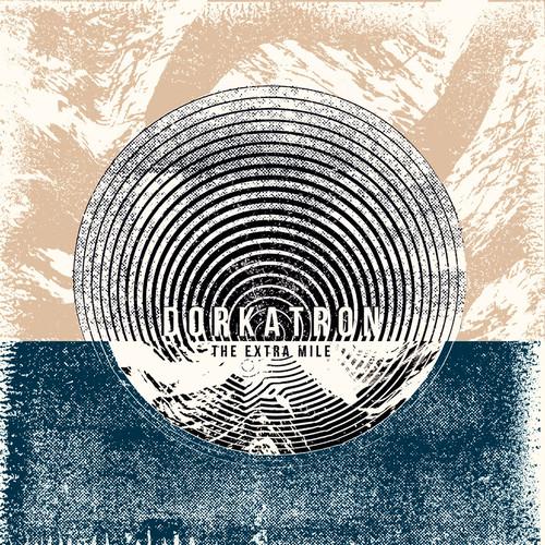 dorkatron / the extra mile cd
