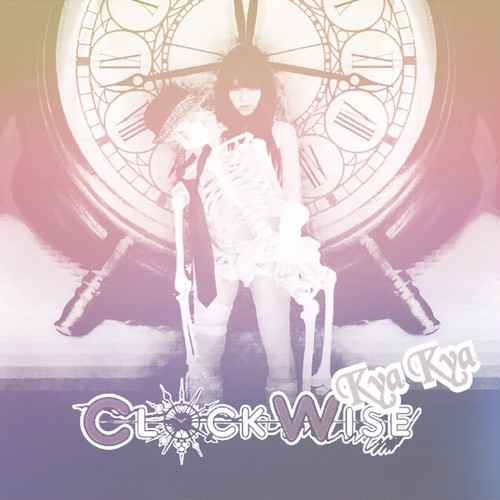 Kya Kya(BM Artists) シングルCD「CLOCK WISE」