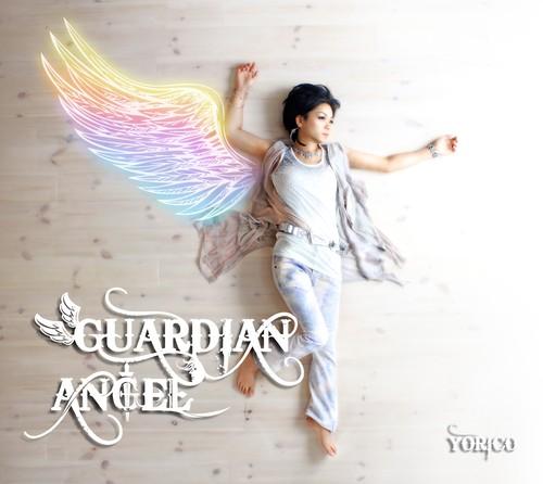 【 GUARDIAN ANGEL 】※サイン入り