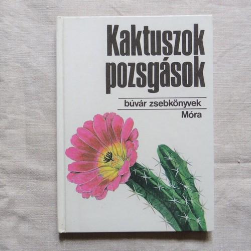 #エア蚤の市 ハンガリーのポケット図鑑⑨