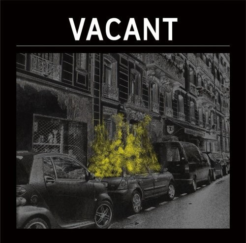 "VACANT  "" VACANT"""