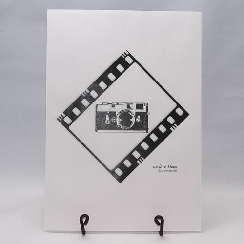 We love 35mm紙袋(L)