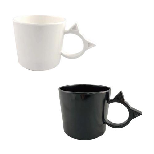 猫洗面コップ(ネコ洗面バスシリーズ)全2種類