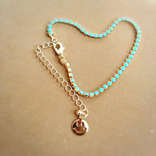 sky smile bracelet