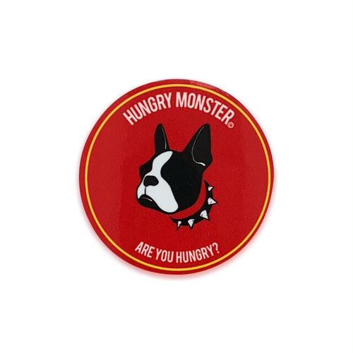 "Sticker Set ""Boston Terrier"""