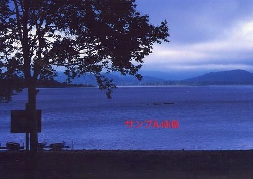 青い時(縁起の良い奇跡の開運写真 スピリチュアル ブルー)