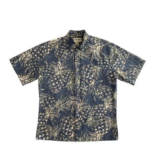 USED アロハシャツ  クックストリート /  size S