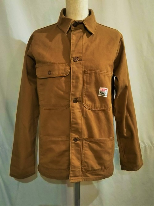 POINTER Work jacket /Made In USA [1713]
