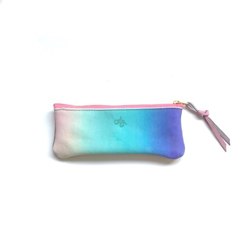 pen case 16 × 5.5 cm